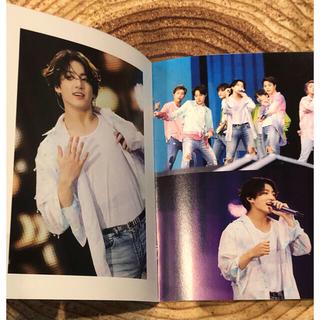 防弾少年団(BTS) - BTS LOVE YOURSELF DVD フォトブック グク