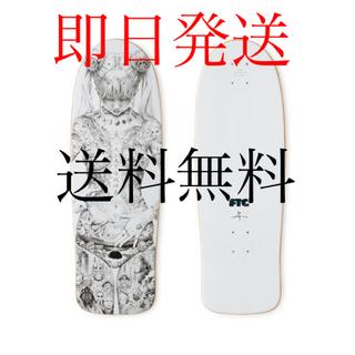 エフティーシー(FTC)のftc shohei otomo heisei mary deck(スケートボード)