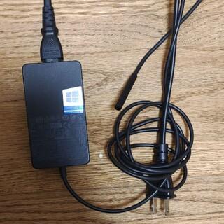 Microsoft - Surface 充電器 充電コード ジャンク品