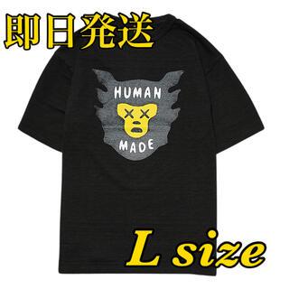 Supreme - human made × kaws  Tシャツ