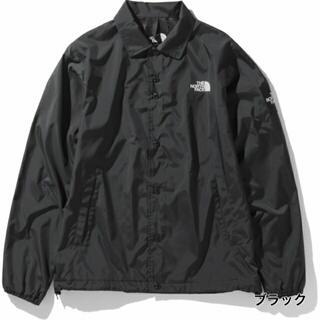 ザノースフェイス(THE NORTH FACE)のノースフェイス アウトドア The Coach Jacket NP22030(ナイロンジャケット)