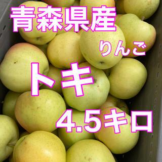 青森県産 トキ 4.5キロ