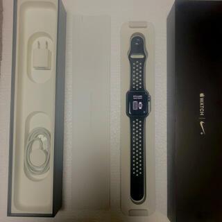 Apple Watch - Apple Watch Series 2 Nike