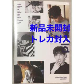 SEVENTEEN - ☆セブチ廃盤CD☆新品未開封☆トレカ付☆DIRECTORS CUT PLOT