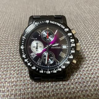 FRANKLIN&MARSHALL - マーシャル腕時計