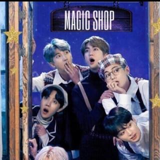 防弾少年団(BTS) - マジショ 3枚組♥高画質♥日本公演5thペンミ 店長はジミン♥