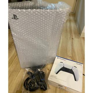 PlayStation - PS5 本体 デジタルエディション 美品