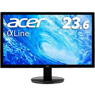Acer - Acer モニター ディスプレイ AlphaLine 23.6インチ