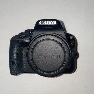 Canon - Canon EOS KissX7 ダブルズームキット