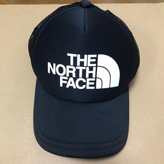THE NORTH FACE - THE NORTH FACE ロゴメッシュキャップ