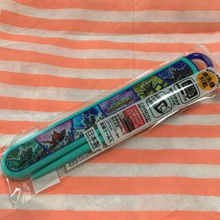 シンカリオンスライド箸セット