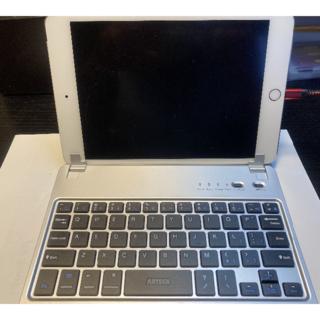 Apple - iPad mini4 Wi-Fi+Cellular 128GB シルバー