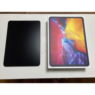 iPad - iPad Pro 11 第2世代 256GB SIMフリー Space Gray