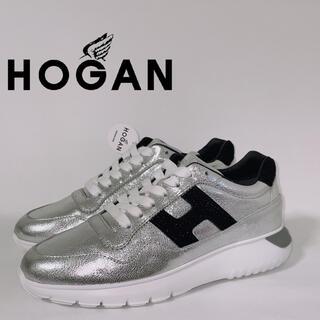 HOGAN - HOGAN ホーガン スニーカー イタリアブランド