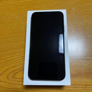 iPhone - iPhone XS 256GB スペースグレイ
