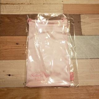 JINS - セーラームーン JINS メガネ 巾着袋