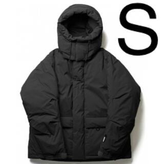 DAIWA - daiwa pier39 expedition down jacket 新品 S