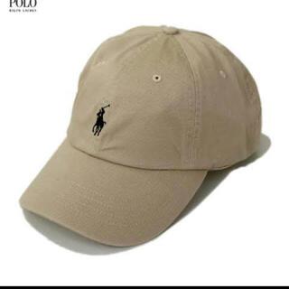 ラルフローレン(Ralph Lauren)のラルフ 帽子(キャップ)