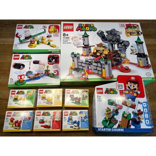 レゴ(Lego)のLEGO レゴスーパーマリオ (積み木/ブロック)