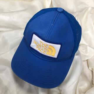 ザノースフェイス(THE NORTH FACE)のザノースフェイス キッズキャップ 帽子(帽子)