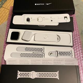 Apple Watch - Apple Watch Series 6 Nike 44mm GPS 保証付