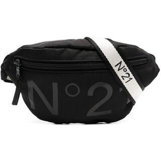 N°21 - 【新作】ヌメロヴェントゥーノ ボディバッグ ブラック