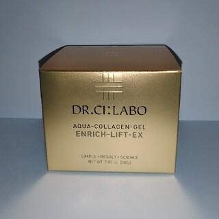 Dr.Ci Labo - 最新版アクアコラーゲンゲルエンリッチLEX20のBigサイズ200gです!