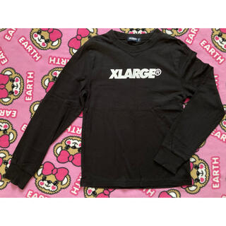 XLARGE - XLARGEKIDS 長袖Tシャツ 140
