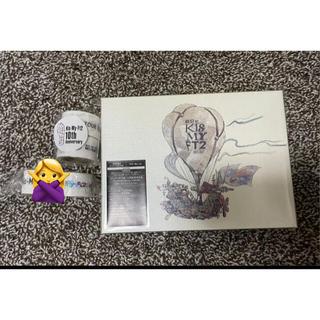 キスマイフットツー(Kis-My-Ft2)のBEST of Kis-My-Ft2  初回限定盤B  Blu-ray マステ(アイドルグッズ)