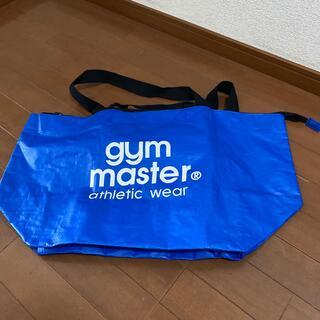 ジムマスター(GYM MASTER)のgym master(ジムマスター) PPト-トバッグ(トートバッグ)