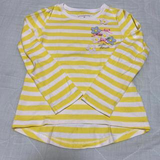 ミキハウス(mikihouse)のミキハウス 110 ロンT(Tシャツ/カットソー)