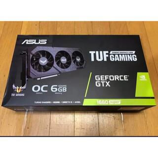 ASUS - ASUS GTX 1660S Gaming OC 6G