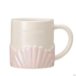 Starbucks Coffee - スターバックス  アニバーサリー2021マグシェル  マグカップ