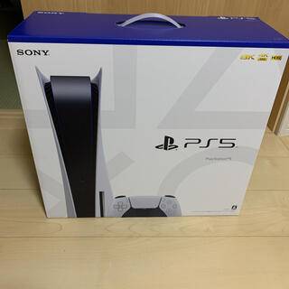 PlayStation - SONY  PlayStation5
