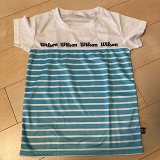 wilson - ウィルソン  Tシャツ  テニスウェア