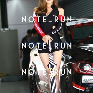 【xn】コスチューム RQ レースクイーン 衣装 黒・赤(衣装一式)