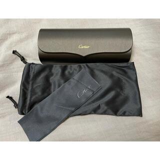 Cartier - 【美品】カルティエ サングラスケース