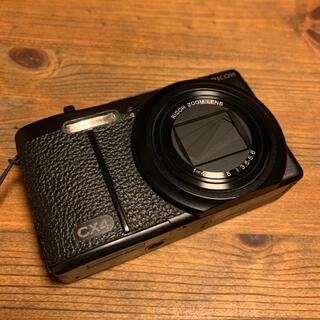 RICOH - CX4 リコー おまけ付き コンパクトデジタルカメラ RICOH