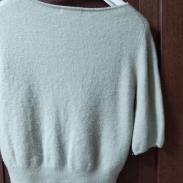 snidel(スナイデル)の週末またまた大幅お値下げスナイデルカシミア100%セーター レディースのトップス(ニット/セーター)の商品写真