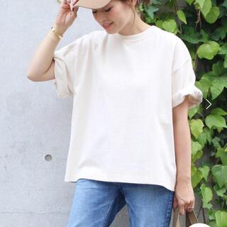 DEUXIEME CLASSE - DeuxiemeClasse CAMBER BIGTシャツ ドゥーズィエムクラス