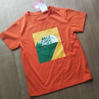 THE NORTH FACE - ノースフェイス The North Face キッズ Tシャツ 130