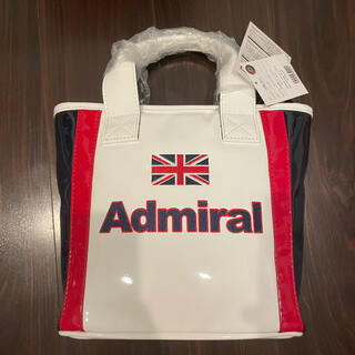 Admiral - 【お値段交渉承ります】ゴルフ バッグ トートバッグ
