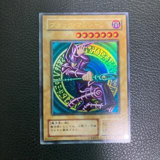 遊戯王 ブラック・マジシャン 2期 ウルトラレア(カード)