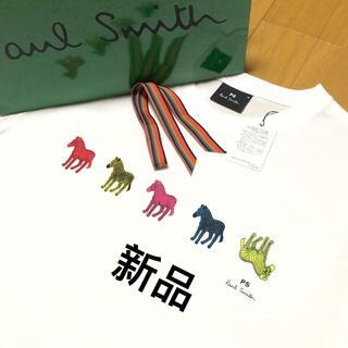 Paul Smith - 新品 Paul Smith ポールスミス TシャツMサイズ