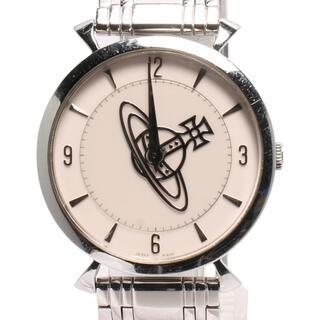 Vivienne Westwood - ヴィヴィアンウエストウッド 腕時計 レディース