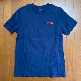 ヴァンズ(VANS)の【美品】vans Tシャツ(Tシャツ/カットソー(半袖/袖なし))