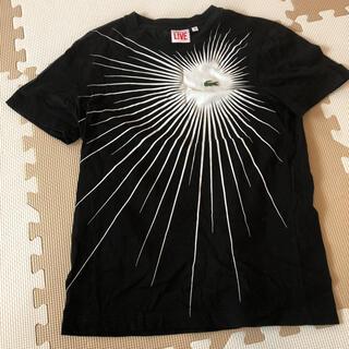LACOSTE L!VE - ラコステ Tシャツ サイズ2