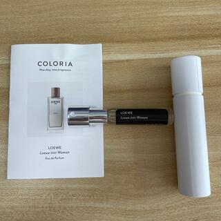 LOEWE - LOEWE 001 Woman Eau de Parfum 4ml