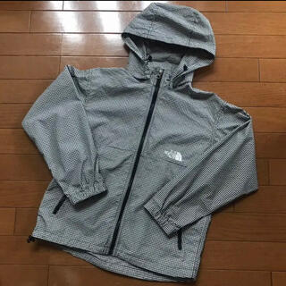 THE NORTH FACE - THE NORTH FACE◆コンパクトジャケット◆140
