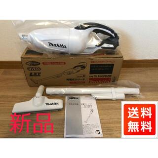 Makita - 【新品未使用】マキタ 18v充電式コードレス掃除機
